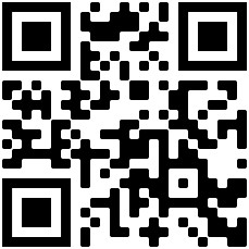QR code to VET website